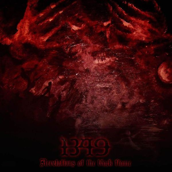 1349 – Revelations Of The Black Flame (CD)