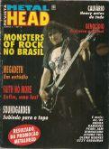 Revista - Metal Head - Nº02