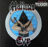 Hallows Eve – Tales Of Terror - CD