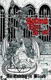 SATANIK GOAT RITUAL - An Ending in Blood - CASSETE