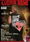 Revista Lucifer Rising - n°17