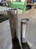 Filtro inox especial 150 x500sob pedido