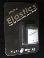 Elastico Invisível de Mesika  #377