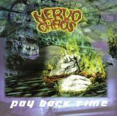 CD Nervochaos – Pay Back Time c/ Bônus