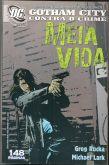 HQ - Gotham City Contra O Crime - DC Especial Nº08