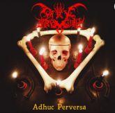 CD Dark Paramount – Adhuc Perversa