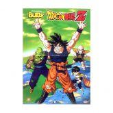 Porta-Figurinhas Chicle Buzzy Dragon Ball Z
