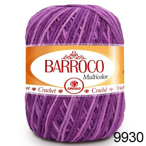 BARROCO MULTICOLOR 9930 - BUQUÊ