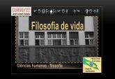 22. FILOSOFIA DE VIDA