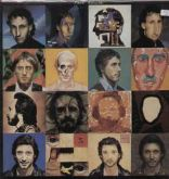 LP 12 - The Who ‎– Face Dances