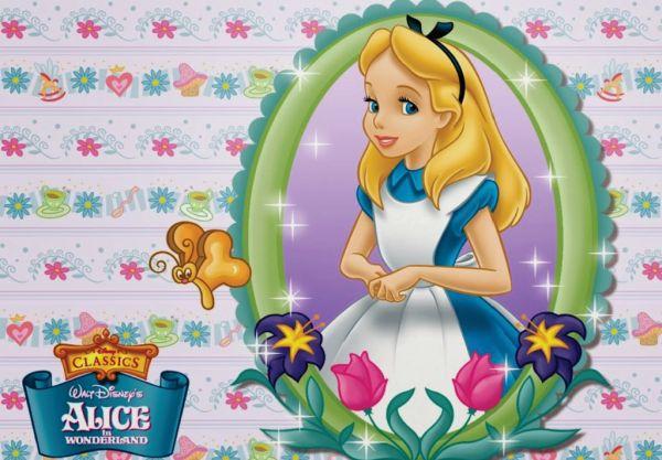 Papel Arroz Alice A4 002 1un