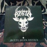 ARMA - Metal Punk Attack