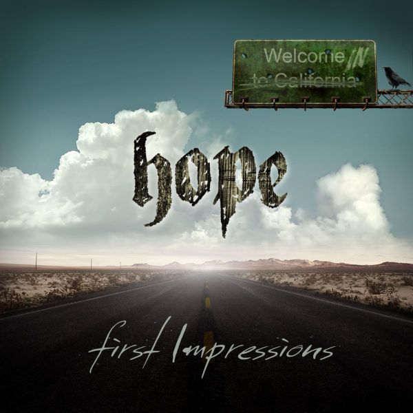 Hope - First Impression
