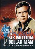 O Homem de Seis Milhões de Dólares 1ª Temporada