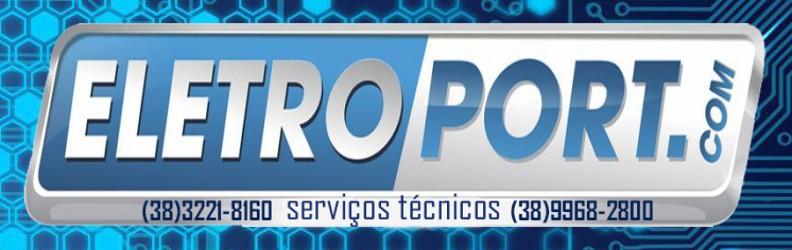 Eletroport Segurança Eletrônica Montes Claros