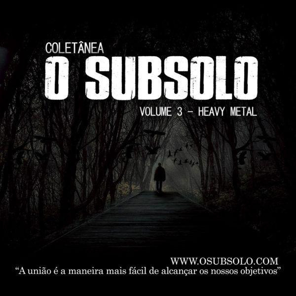 Coletânea O Subsolo Vol. 3