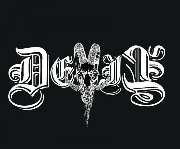 Devil - Ahrimanic Possession (demo)