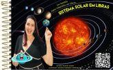 19ª APOSTILA: SISTEMA SOLAR EM LIBRAS