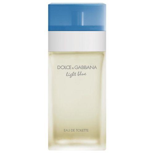 Light Blue Feminino Eau de Toilette [100ml]