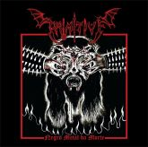 PRIMITIVE - Negro Metal da Morte