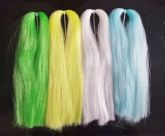 GLOW HAIR (Fl. Green)