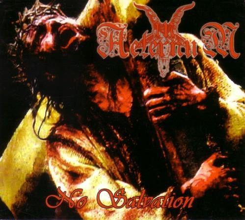 In Aeternum – No Salvation - Digipack