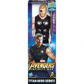 Boneco Thor - Vingadores