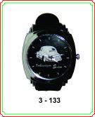 3  -  Relógio Fusca Sedan