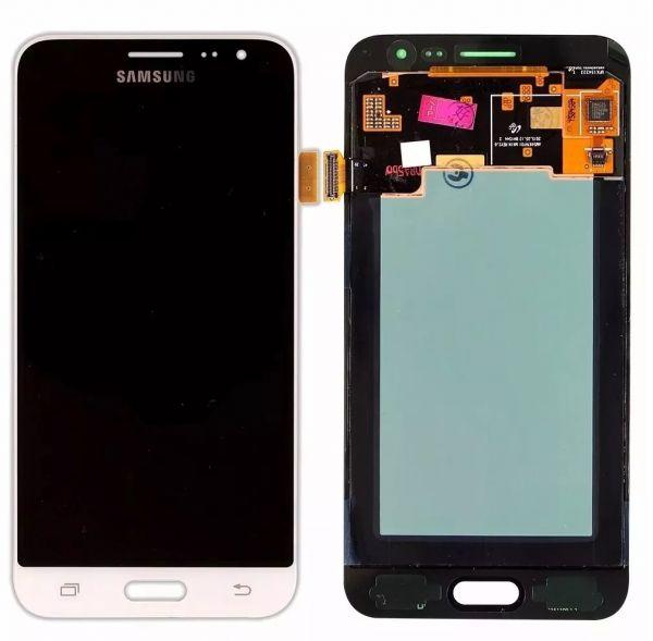 Tela Touch Display Lcd Samsung Galaxy J3 Sm-j320m/ds J320