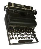 Maquina De Escrever - Enfeite de Ferro