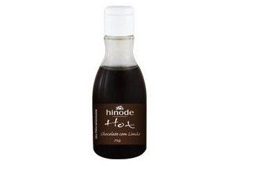 Gel para Massagem Chocolate com Limão Hot 75g HINODE