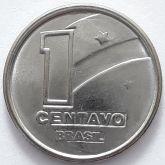 1 Centavo 1989 SOB/FC