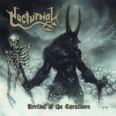 CD Nocturnal – Arrival Of The Carnivore