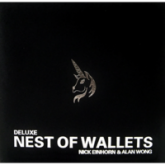 Deluxe Nest of Wallets by Nick Einhorn (DVD + Gimmicks)#1182