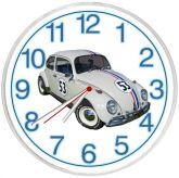 Relógio De Parede Fusca Herbie