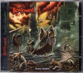CD - Bewitchment ‎– Towards Desolation
