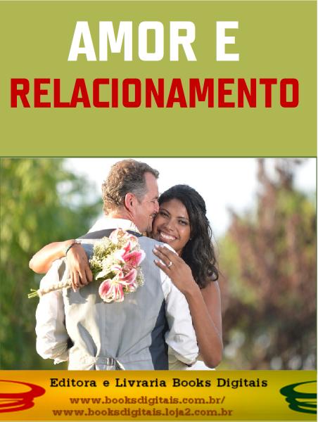 Amor e Relacionamento