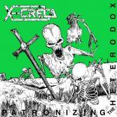X-Creta – Patronizing the Heterodox