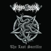 "MORBOSATAN - The Last Sacrifice - 7"""