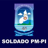 (Plano de Estudos) SOLDADO PM-PI