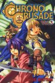 Chrno Crusade - Vol. 03