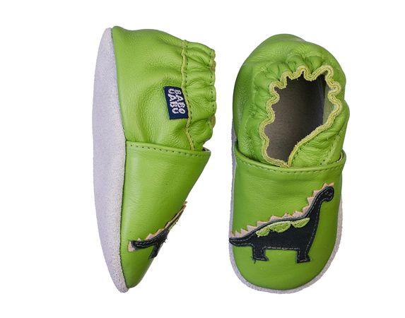 Sapato dinossauro babo uabu