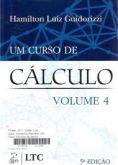 Solucionário Cálculo – Guidorizzi - 5ª Edição - Volume 4