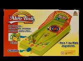 Alvo Ball Radical