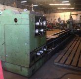 Torno mecânico Usado NARDINI NL-850 x 6000 mm