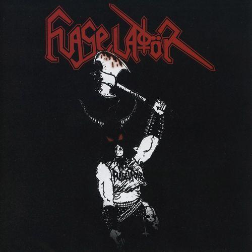 FLAGELADOR - A noite do Ceifador (CD)