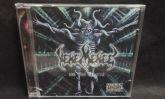 CD - Vehemence - god Was Created