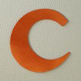 WT - WIGGLE TAILS  #XXL (Orange)