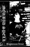 MORBID SPELL - Blasphemous Ritual - CASSETE