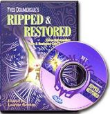 Ripped & Restored -Yves Doumergue - Ripped & Restored - DVD-#1110